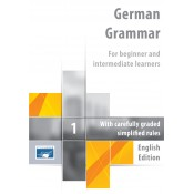German Grammar - English Edition (2)