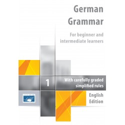 German Grammar - English Edition